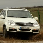 Gama 4WD SsangYong (6)