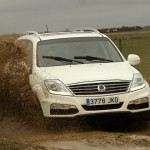 Gama 4WD SsangYong (7)