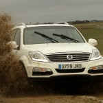 Gama 4WD SsangYong (8)
