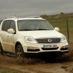 Gama 4WD SsangYong (9)