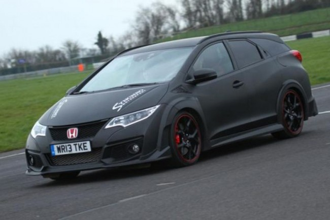Honda Civic Tourer Type R (1)