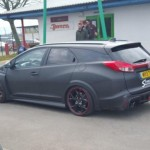 Honda Civic Tourer Type R (2)