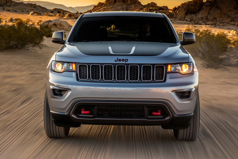 Jeep Grand Cherokee Trailhawk (5)