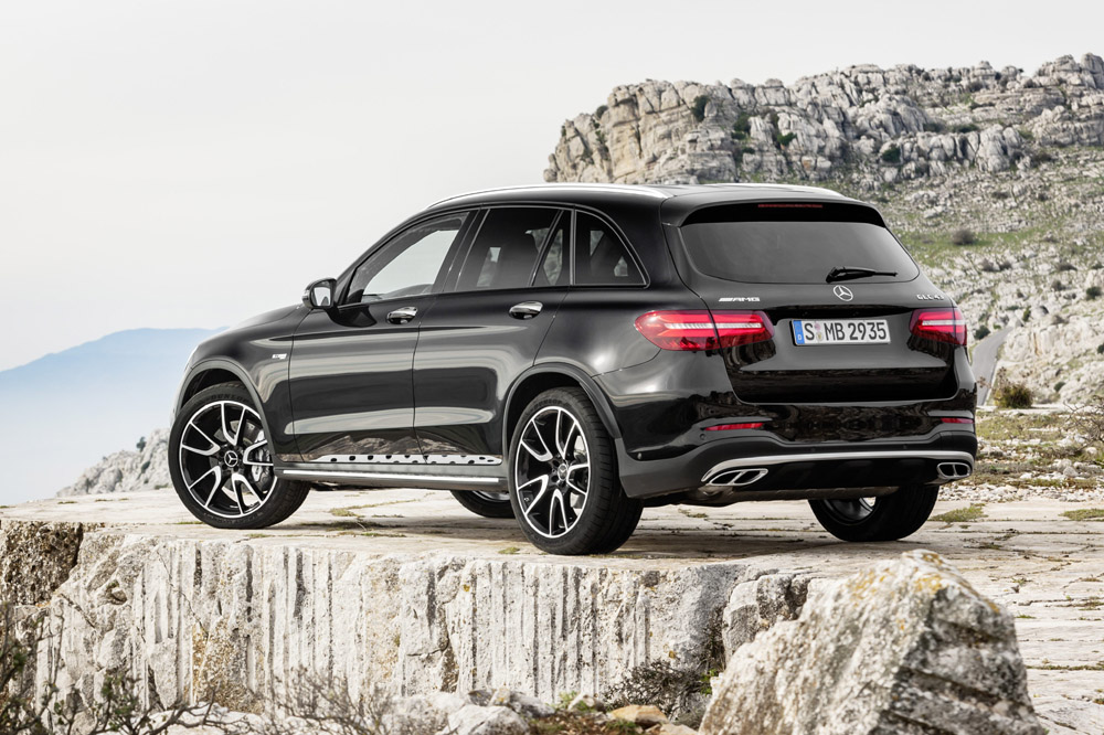 Mercedes-AMG GLC 43 4Matic (5)