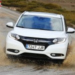 PRUEBA: Honda HR-V 1.6 i-DTEC Executive