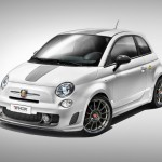 Alpha-N Performance le mete mano al Abarth 500