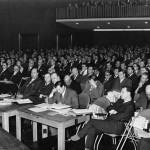 BMW annual general meeting 1959 (11/2010).