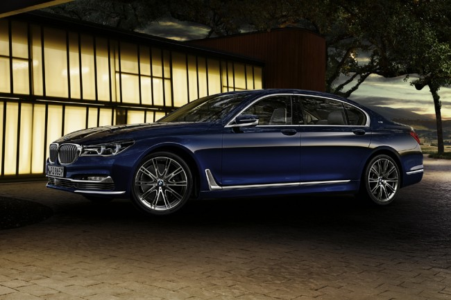 BMW Individual Serie 7 The next 100 years (1)