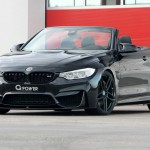 BMW M4 Cabrio G-Power (1)