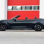 BMW M4 Cabrio G-Power (2)
