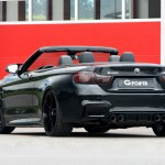 BMW M4 Cabrio G-Power (3)