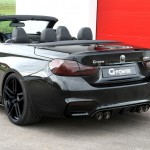 BMW M4 Cabrio G-Power (4)
