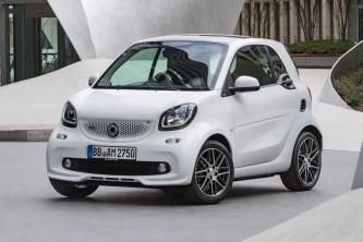 Brabus smart ForTwo 2016 (2)