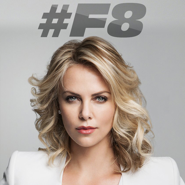 Charlize Theron a todo gas 8 (2)