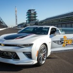 Chevrolet Camaro SS Indy 500 Pace Car (10)