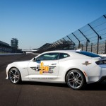 Chevrolet Camaro SS Indy 500 Pace Car (11)