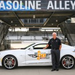 Chevrolet Camaro SS Indy 500 Pace Car (13)