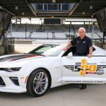 Chevrolet Camaro SS Indy 500 Pace Car (14)