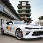 Chevrolet Camaro SS Indy 500 Pace Car (15)