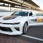 Chevrolet Camaro SS Indy 500 Pace Car (2)