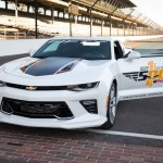Chevrolet Camaro SS Indy 500 Pace Car (3)
