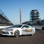 Chevrolet Camaro SS Indy 500 Pace Car (9)