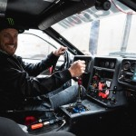 Vídeo: Ken Block a los mandos de un Ford RS200