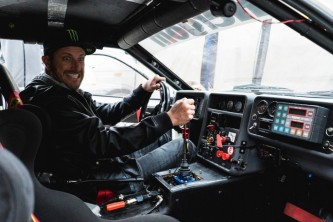 Ken Block Ford RS200 (4)