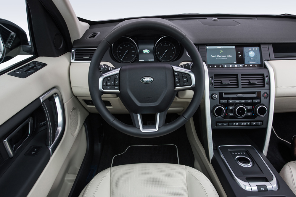Land Rover Discovery Sport 2017 (3)