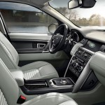 Land Rover Discovery Sport 2017 (4)