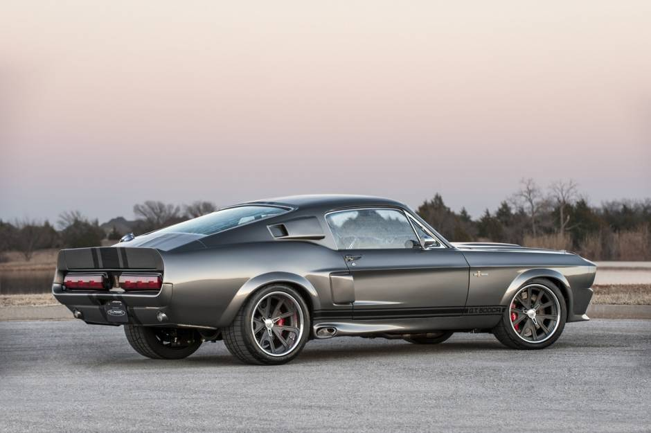 Shelby Mustang GT500CR (12)