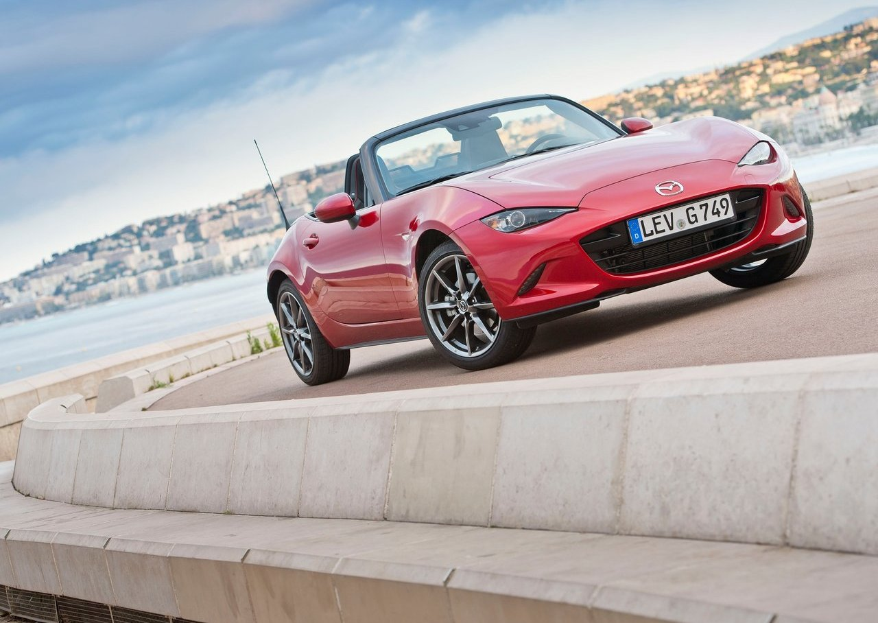 10-mejores-coches-2016-consumer-reports-mazda-mx-5