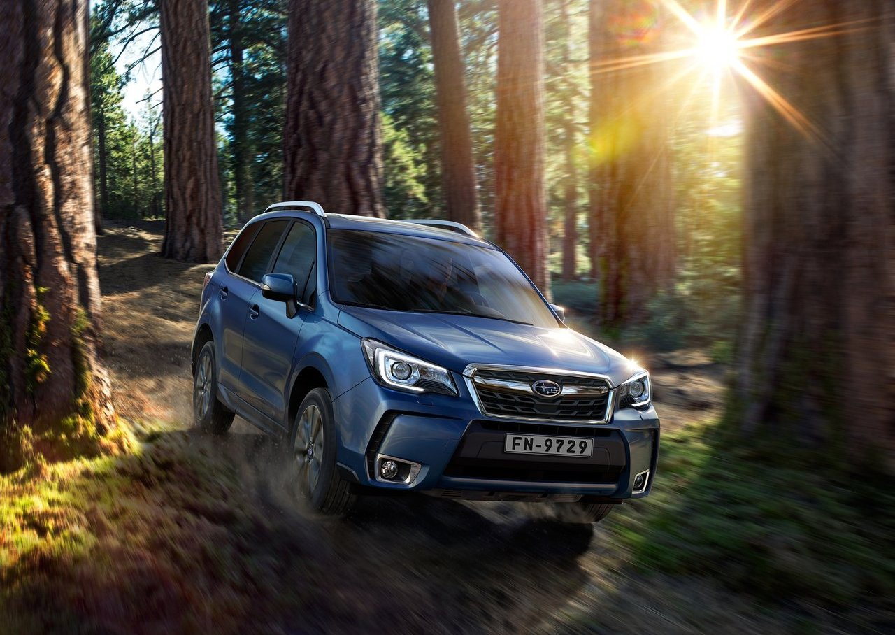 10-mejores-coches-2016-consumer-reports-subaru-forester