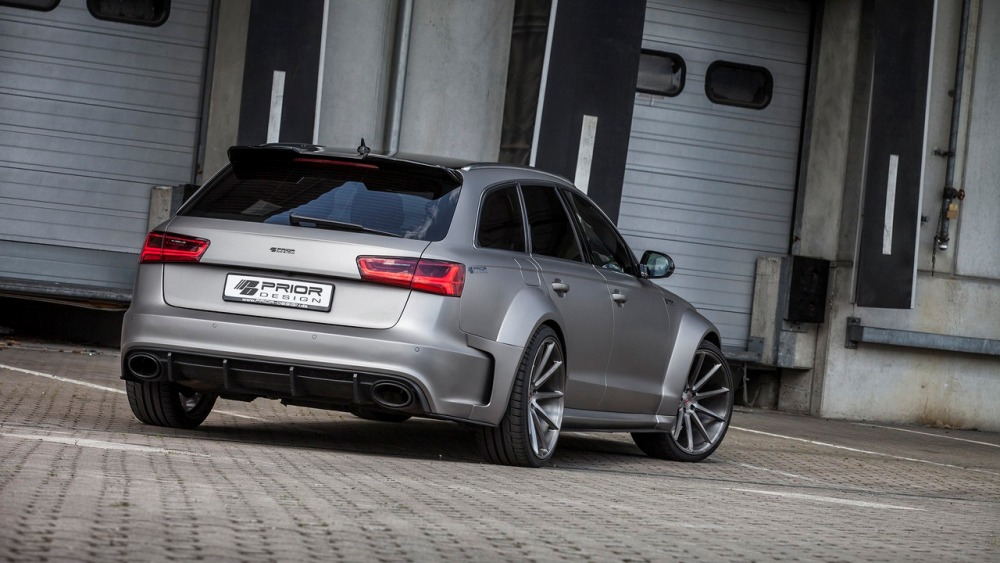 Prior Design Audi RS6 Avant (17)