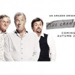 "El nuevo programa de Clarkson, May y Hammond se llamará ""The Grand Tour"""