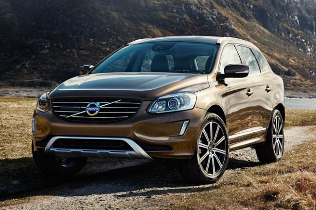 volvo xc60 premium edition made by people desde euros periodismo del motor. Black Bedroom Furniture Sets. Home Design Ideas