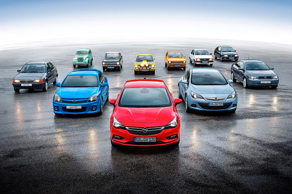 generaciones-opel-astra
