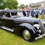Coches Festival Velocidad Goodwood 2016 (1)