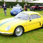 Coches Festival Velocidad Goodwood 2016 (2)