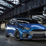 Ford Focus RS 2015-16