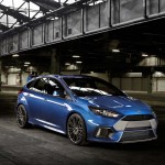 Ford Focus RS 2015-17