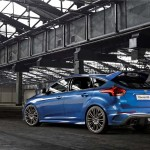 Ford Focus RS 2015-18