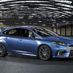 Ford Focus RS 2015-19