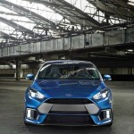 Ford Focus RS 2015-20