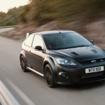 Ford Focus RS500 2010-05
