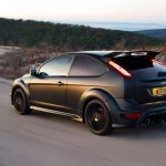 Ford Focus RS500 2010-08
