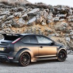 Ford Focus RS500 2010-09