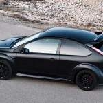 Ford Focus RS500 2010-10