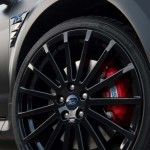 Ford Focus RS500 2010-11