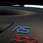 Ford Focus RS500 2010-12